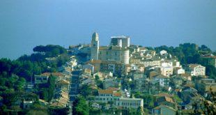Turismo sostenibile: i mille borghi della bell'Italia: Sirolo