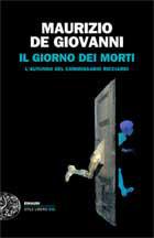 Le indagini del commissario Ricciardi, nato dalla penna di Maurizio De Giovanni