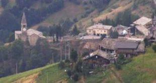 Turismo sostenibile: i mille borghi della bell'Italia: Elva
