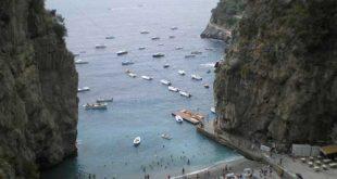 Turismo sostenibile: i mille borghi della bell'Italia: Furore