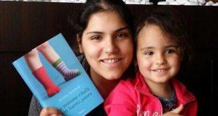 Il manuale per mamme imperfette di Giada Sundas
