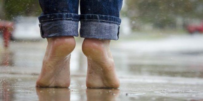 I piedi si curano dal podologo. A Palermo anche in farmacia