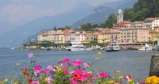 Turismo sostenibile: i mille borghi della bell'Italia: Bellagio