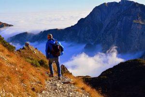 Camminare: un toccasana per lo stile di vita moderno