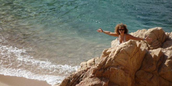 Le vacanze sono perfette se anch'io mi sento perfetta