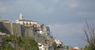 Turismo sostenibile: i mille borghi della bell'Italia: Noepoli
