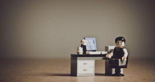 Il tuo lavoro ti ha stufato? Ritrova l'entusiasmo in 4 semplici mosse
