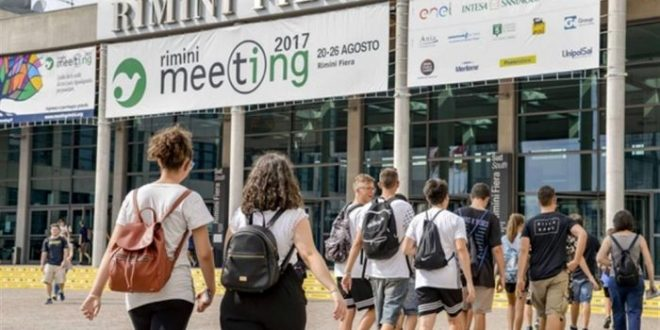 Rimini #meeting17: lo sport è ancora protagonista