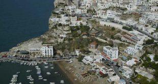 Turismo sostenibile: i mille borghi della bell'Italia: Peschici