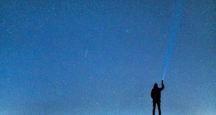 Inventa il tuo futuro: la Notte di San Lorenzo, dà appuntamento alle stelle