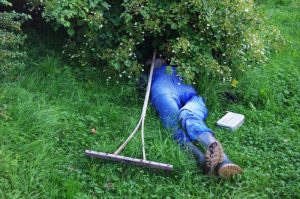 Sonno: un pisolino allunga la vita (anche quando si veglia)