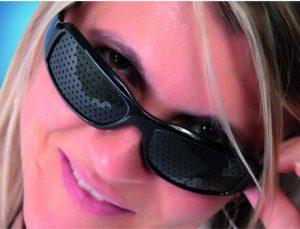 Vedere bene senza occhiali: fai ginnastica con GoodLook. Gratis