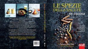 Spezie della salute in cucina con Natasha Macaller