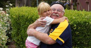 Festa dei nonni: non dimenticare di celebrarla