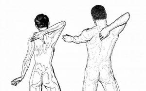 Colonna vertebrale: tutto sulla spondilite anchilosante