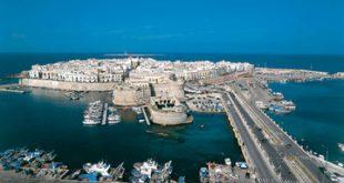 Turismo sostenibile: i mille borghi della bell'Italia: Gallipoli