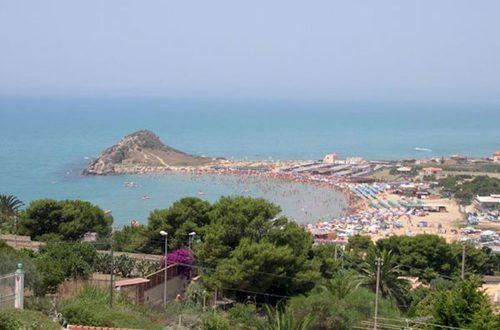 Turismo sostenibile: i mille borghi della bell'Italia: Licata