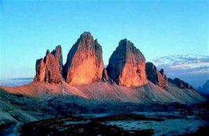 Turismo sostenibile: i mille borghi della bell'Italia: Auronzo di Cadore