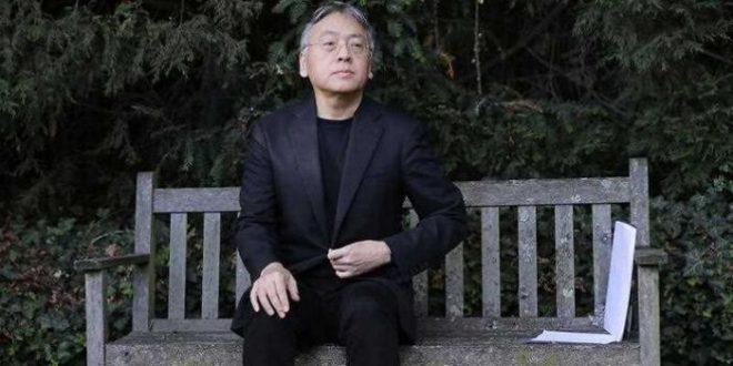 A Kazuo Ishiguro il Nobel per la Letteratura 2017