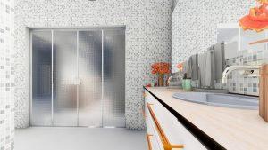 Trasformare il bagno in un centro benessere? Ecco come si fa