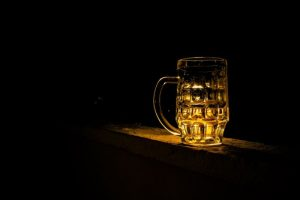 Bere responsabilmente: di fronte all'alcool, usare la testa