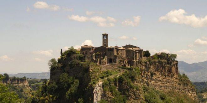 5 borghi del Lazio dove passare un weekend tra natura e storia