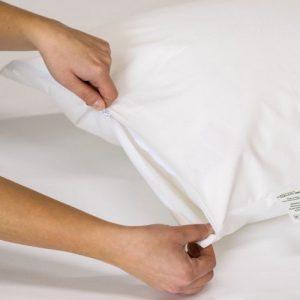 Il miglior rimedio naturale contro gli acari della polvere? La prevenzione