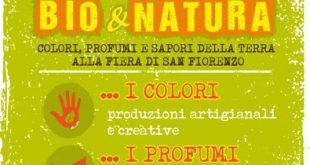 Bio & Natura, tradizionale appuntamento con tutto ciò che è buono