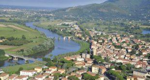 Turismo sostenibile: i mille borghi della bell'Italia: Calcinaia