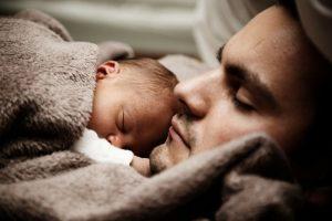 Bambini: ecco tutti i disturbi del loro sonno