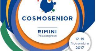 Over 65 si danno appuntamento a Rimini al Cosmosenior
