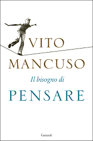 Vito Mancuso, cogito ergo sum
