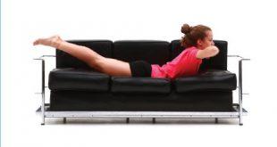 Pigrizia o movimento: perché scegliere? Arriva la ginnastica da divano