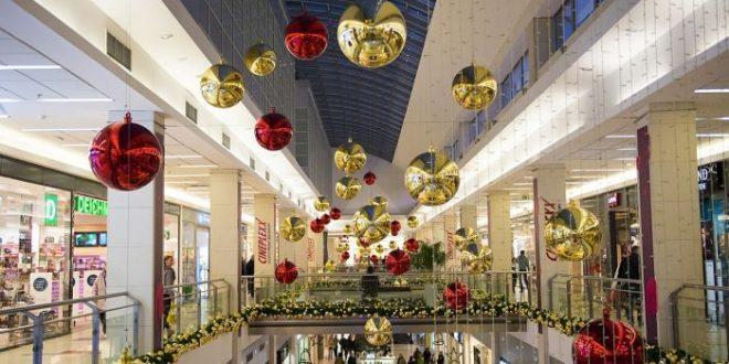 Lavoro stagionale: al via gli annunci per il prossimo Natale
