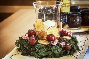 Tavola di Natale: Bon Ton o informale, ma sempre impeccabile. Così