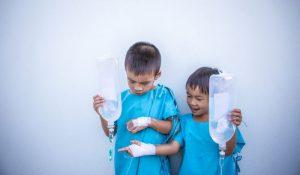 Influenza stagionale: colpisce troppi bambini. Cambiare la strategia