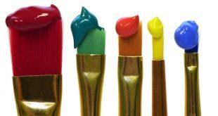 Cromoterapia: ecco come vestire la propria casa a colori