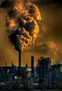 Smog: nuoce ai polmoni (secondo i ricercatori, non è un luogo comune)
