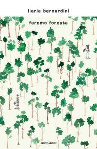 Ilaria Bernardini, le regole della botanica elevate a sistema di vita
