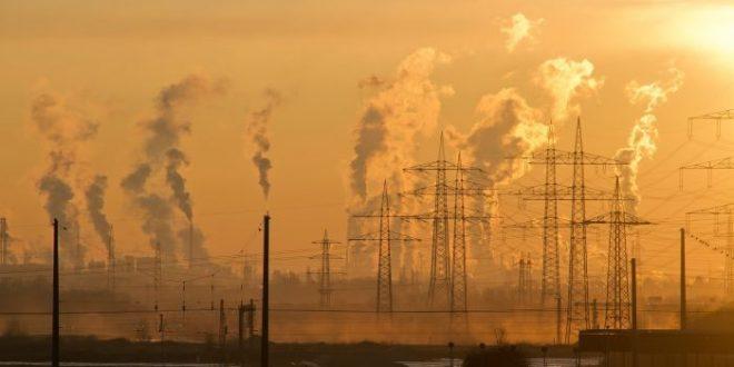 Inquinamento da traffico: nuoce ai polmoni (non è un luogo comune)