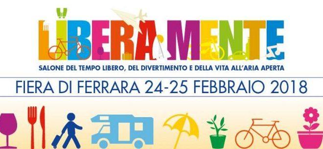 Fiera a Ferrara: Liberamente, l'appuntamento per il tempo libero