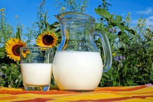 Alimenti 10 e lode. Il latte, nutrimento del neonato