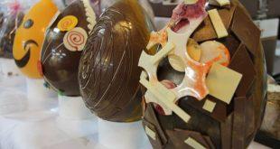 Uovo di Pasqua? Scegliamolo di cioccolato fondente: è più buono e fa bene