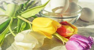 Nelle ricette di Pasqua c'è la primavera. Niente sensi di colpa