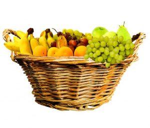 Alimentarsi oltre i sessantacinque anni: ecco che cosa mangiare