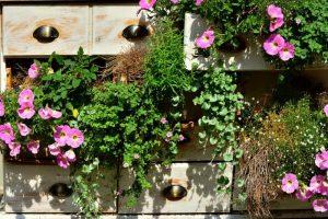 Balcone e terrazzo? Così diventano la nostra oasi di benessere