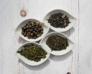 Alimenti 10 e lode. Tè verde, concentrato di antiossidanti per salute e bellezza