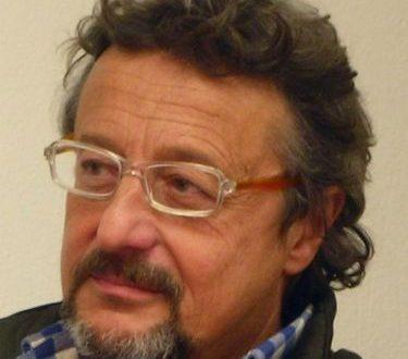 Lorenzo Licalzi, un ottantenne on the road