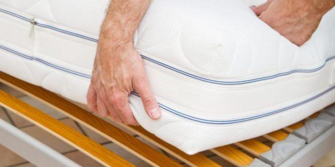 Mal Di Schiena Materasso Duro O Morbido.Come Scegliere Il Materasso Giusto Per Una Sana Dormita