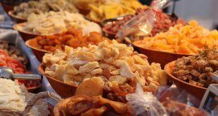 Solfiti negli alimenti: utili, ma attenzione a non esagerare